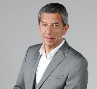Michel Cymes, présentateur des 'Pouvoirs extraordinaires...