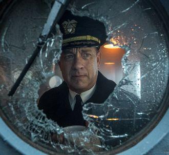 Bande-annonce de 'USS Greyhound : La bataille de...