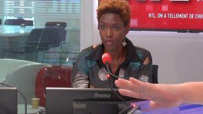 """""""On refait le monde"""" : Echange tendu entre Rokhaya Diallo et Jean-Christophe Buisson sur RTL"""