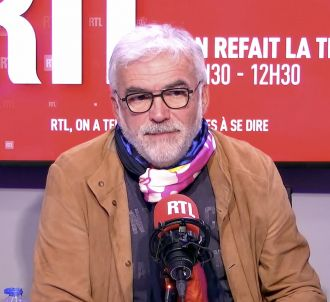 Pascal Praud charge 'Quotidien'
