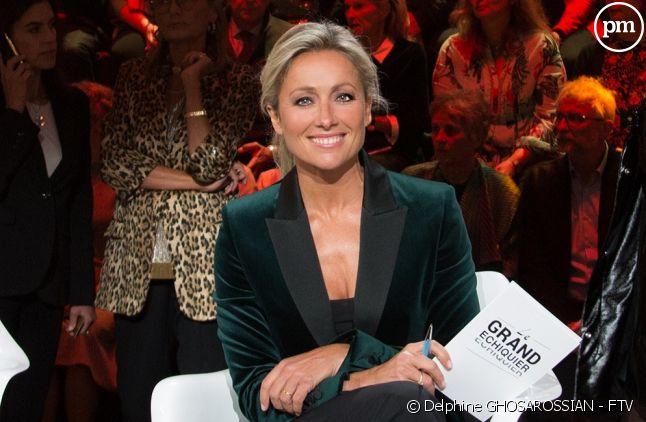 """""""Le grand échiquier"""" sur France 2"""