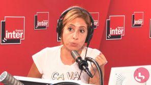"""Léa Salamé : """"Il ne faut pas laisser à Pascal Praud les débats politiques"""""""