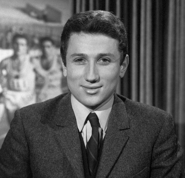 Michel Drucker en 1965