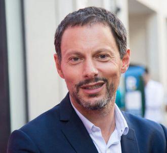 Marc-Olivier Fogiel s'est confié à Franceinfo ce matin.