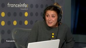 """Grève à """"L'Equipe"""" : Olivia Leray salue le travail du quotidien sportif sur Franceinfo"""