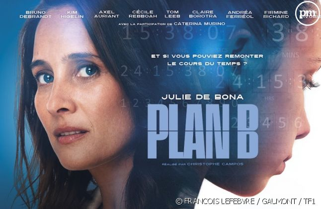 """""""Plan B"""", la nouvelle série de TF1"""