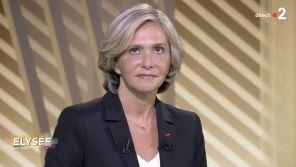 """""""Elysée 2022"""" : Quand Valérie Pécresse ne reconnaît pas le chanteur Gims qui est un de ses soutiens"""