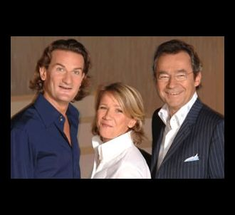 Frédéric Beigbeder et Ariane Massenet rejoignent 'Le...