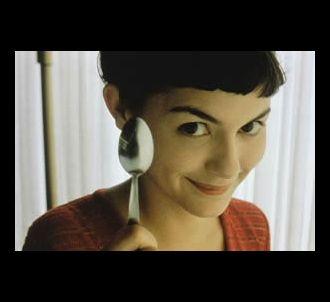 Audrey Tautou dans 'Le Fabuleux destin d'Amélie Poulain'.
