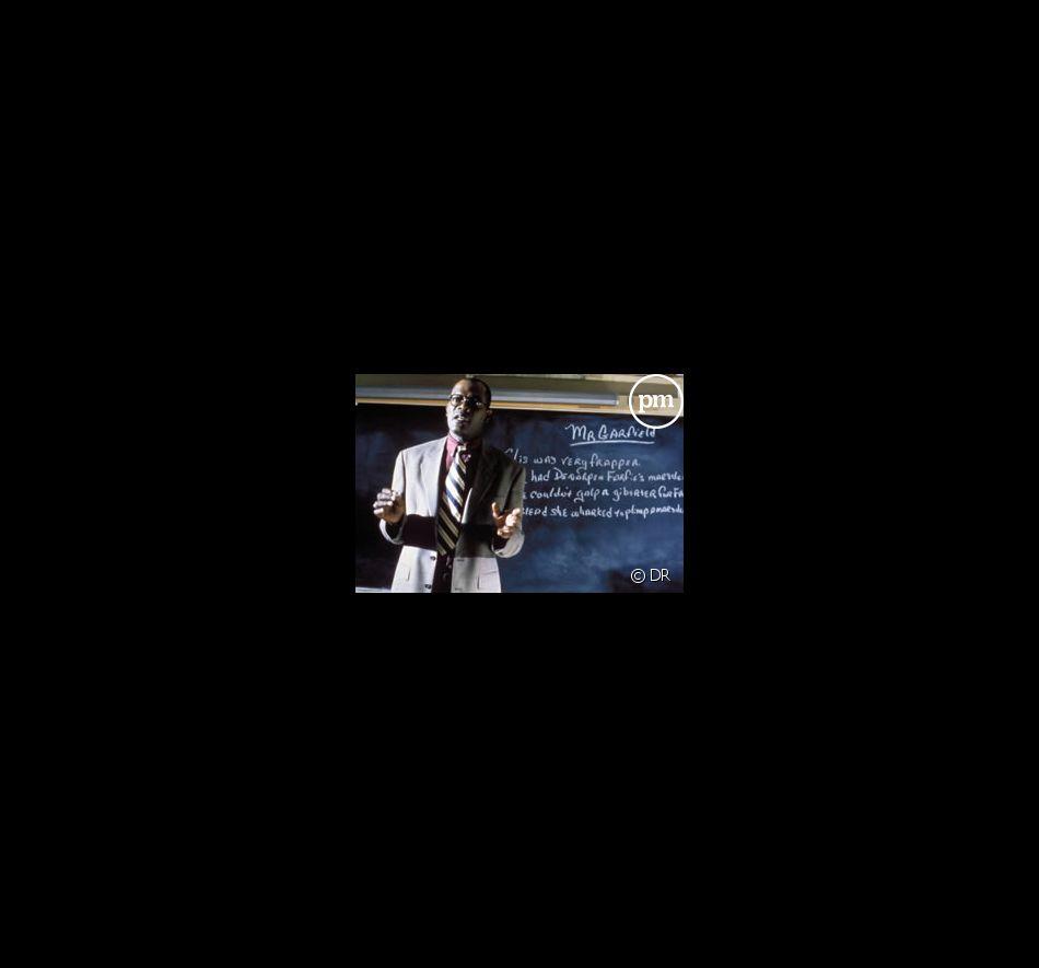"""Samuel L. Jackson dans """"187 : code meurtre""""."""