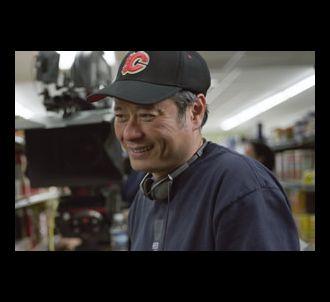 Ang Lee sur le tournage de 'Le Secret de Brokeback...