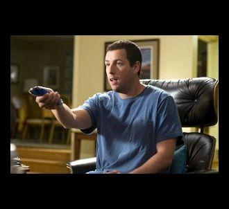 Adam Sandler dans 'Click : télécommandez votre vie'.
