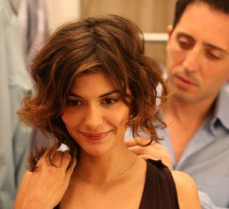 Audrey Tautou et Gad Elmaleh dans 'Hors de prix'.