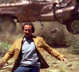 Nicolas Cage dans 'Next'.
