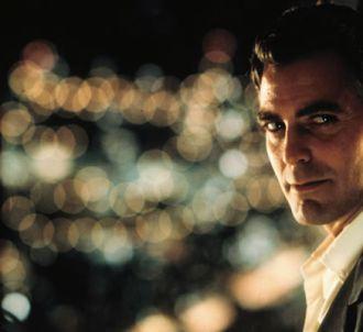 George Clooney dans 'Hors d'atteinte'