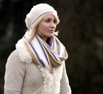 Cameron Diaz dans 'The Holiday'