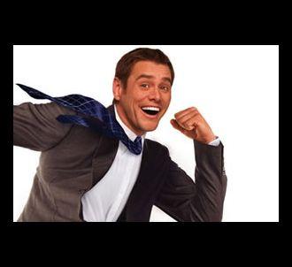 Jim Carrey dans 'Braqueurs amateurs'.