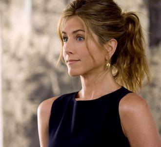 Jennifer Aniston dans La Rupture