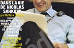 16 pages sur Sarkozy : Paris Match avance sa parution
