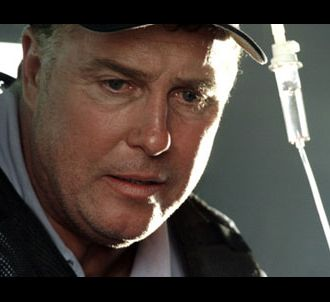 William Petersen est Gil Grissom dans 'Les Experts'