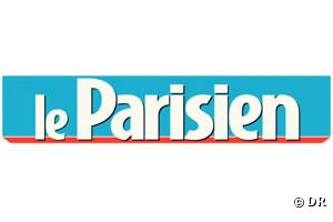 Le logo du journal le parisien photo - Logo le journal du jeudi ...