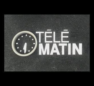Le logo de Télématin