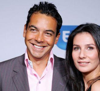 Patrick Cohen et Marie Drucker