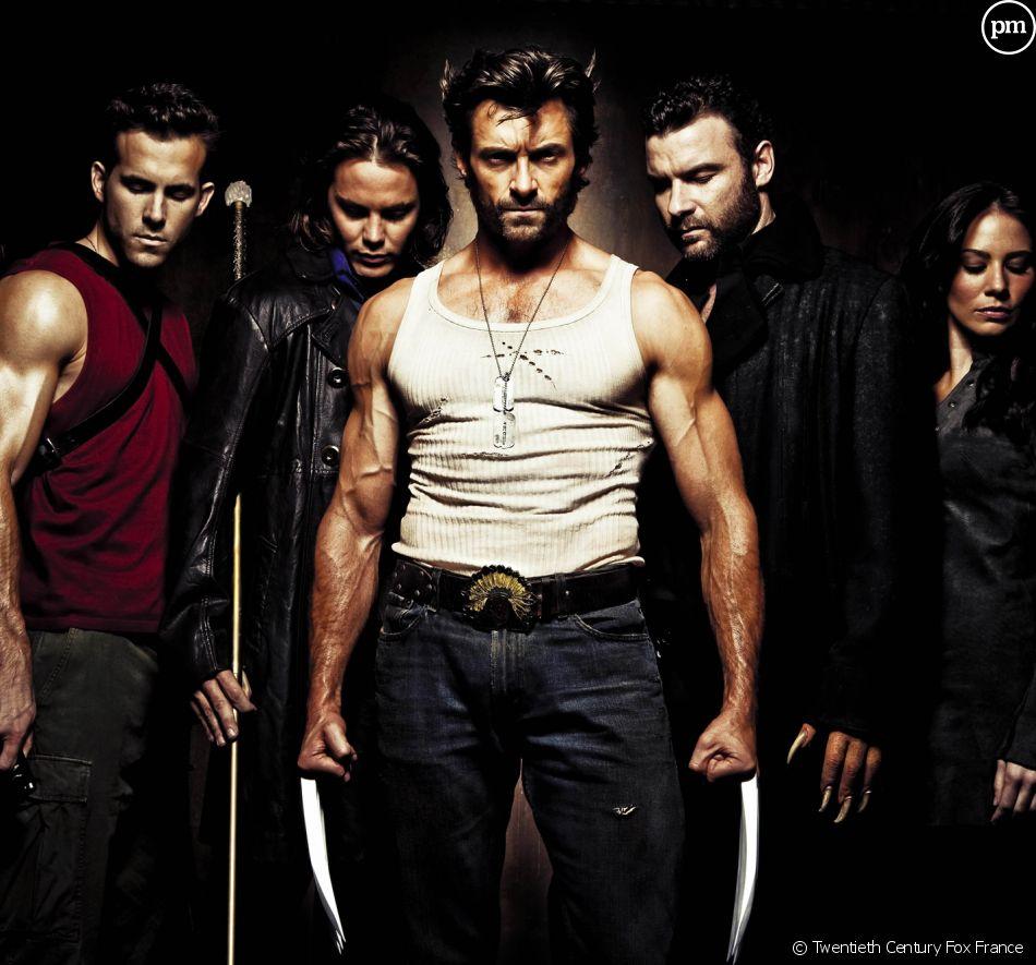 """""""X-Men Origins : Wolverine"""""""