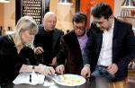 """Audiences : """"Top Chef"""" conserve ses fidèles sur M6"""