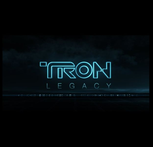 """""""Tron Legacy"""""""