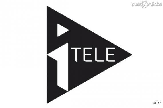 Le logo d i-TELE