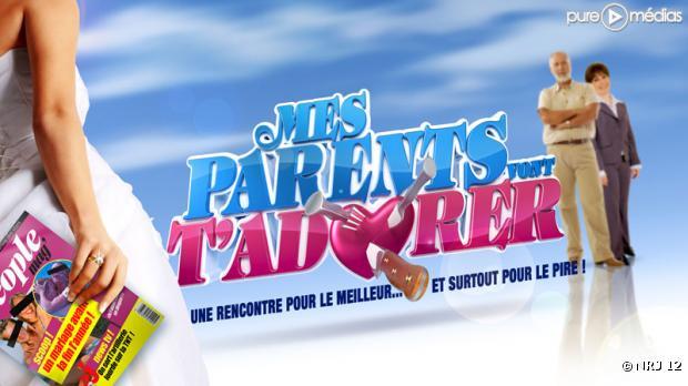 """""""Mes parents vont t'adorer"""" sur NRJ 12"""