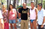 """Box-office : """"Camping 2"""" démarre fort"""