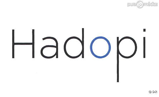 Le logo de l Hadopi.