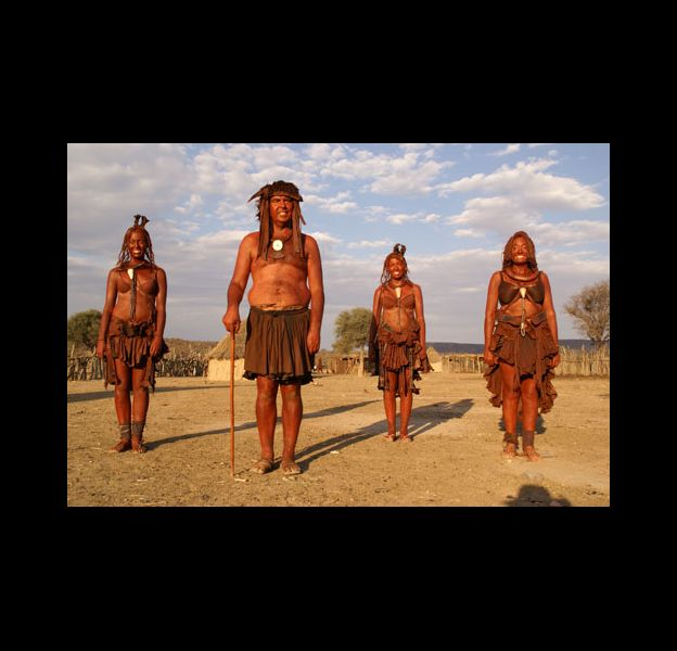 """""""Ticket to the tribes"""""""