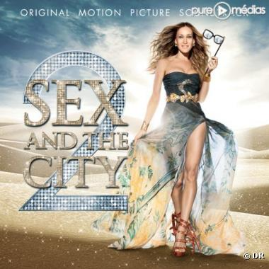 "La bande originale de ""Sex and the City 2"""