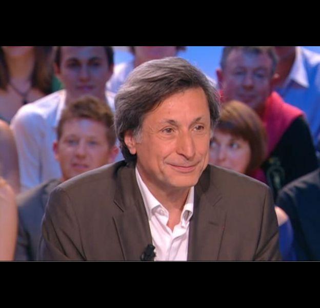 Patrick de Carolis, le 8 juin sur Canal+