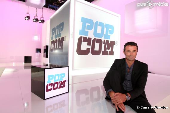 "Victor Robert présente ""Pop com"""