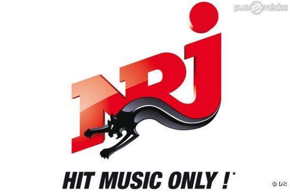 Le logo NRJ