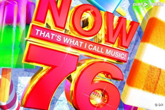"""Now That's What I Call Music! 76"""