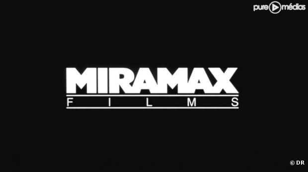 Le logo de Miramax