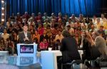 Un candidat de l'émission de Ruquier s'énerve face aux critiques