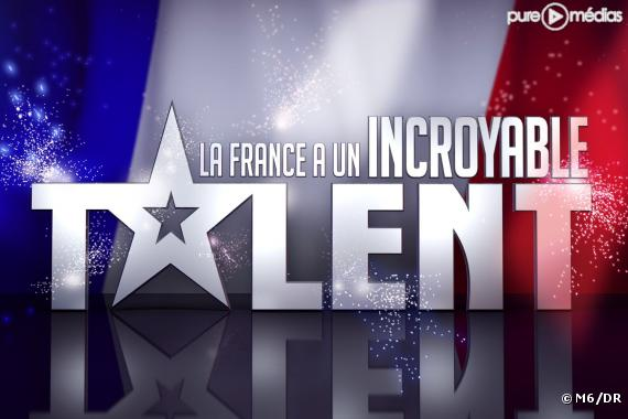 """La France a un Incroyable Talent"""