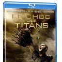 Film HD Blu-ray Le choc des titans (L. Leterrier)