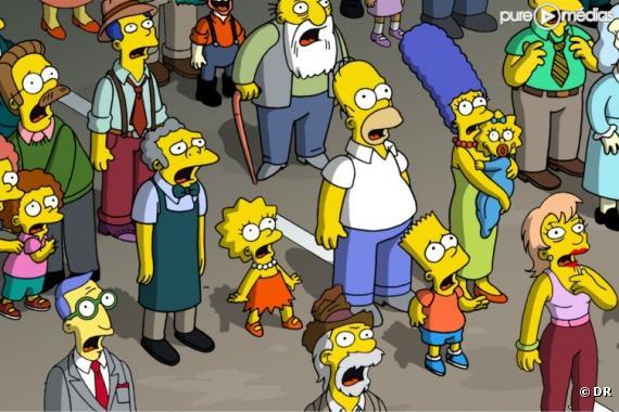 """""""Les Simpson, le film"""""""