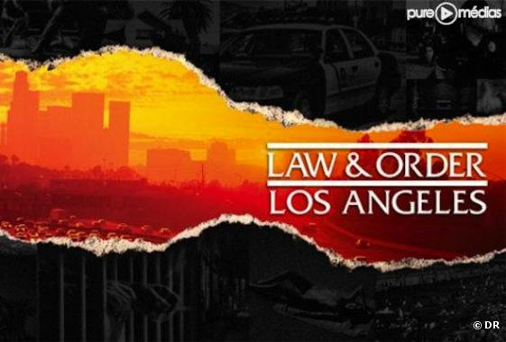 """""""Law & Order : Los Angeles"""""""