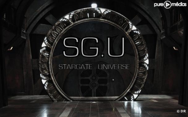Wallpaper Stargate Universe