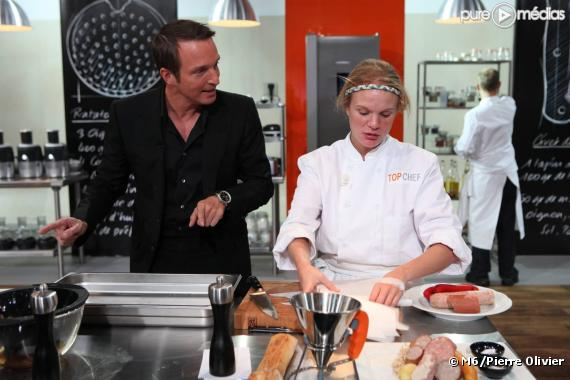 """""""Top Chef 2011"""""""