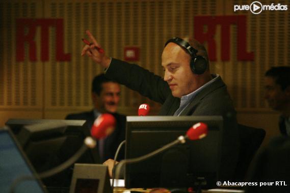 Vincent Parizot