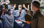 """""""Grey's Anatomy"""" : le final sanglant clôt une saison en hausse sur TF1"""